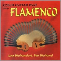 CD FLAMENCO
